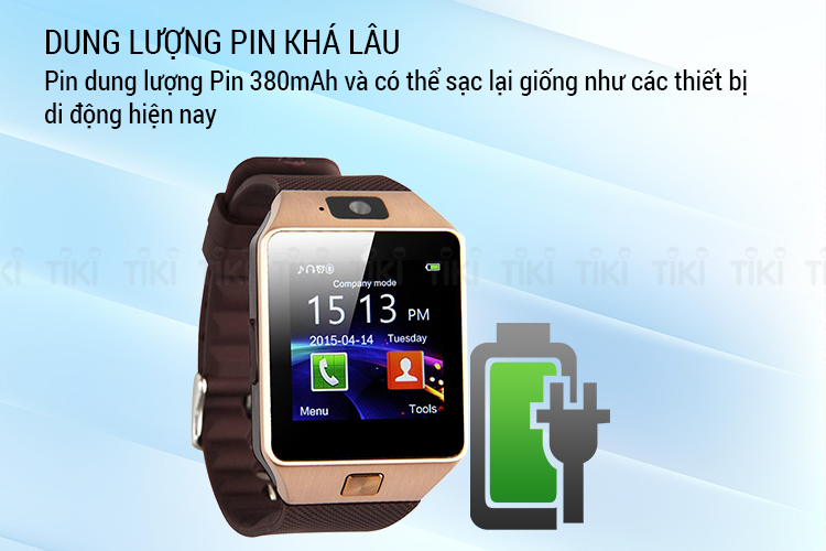 Đồng Hồ Thông Minh InWatch C1 Plus