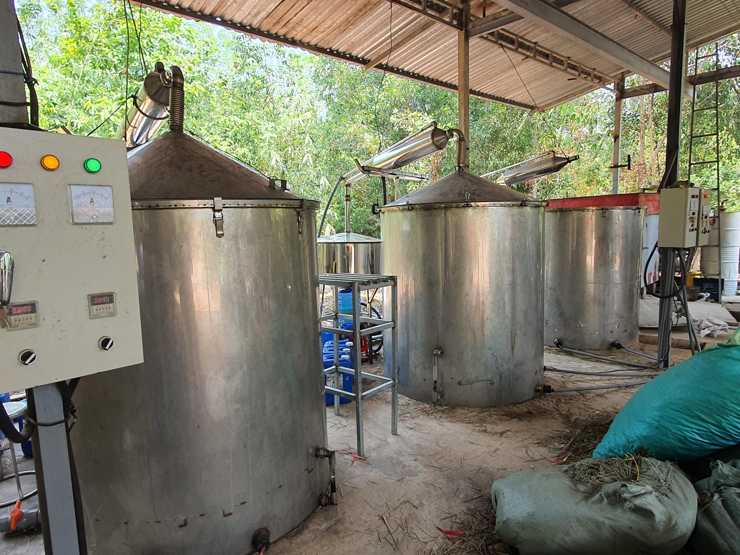Tinh dầu Cam ngọt 50ml Mộc Mây - tinh dầu thiên nhiên nguyên chất 100% - chất lượng và mùi hương vượt trội 21