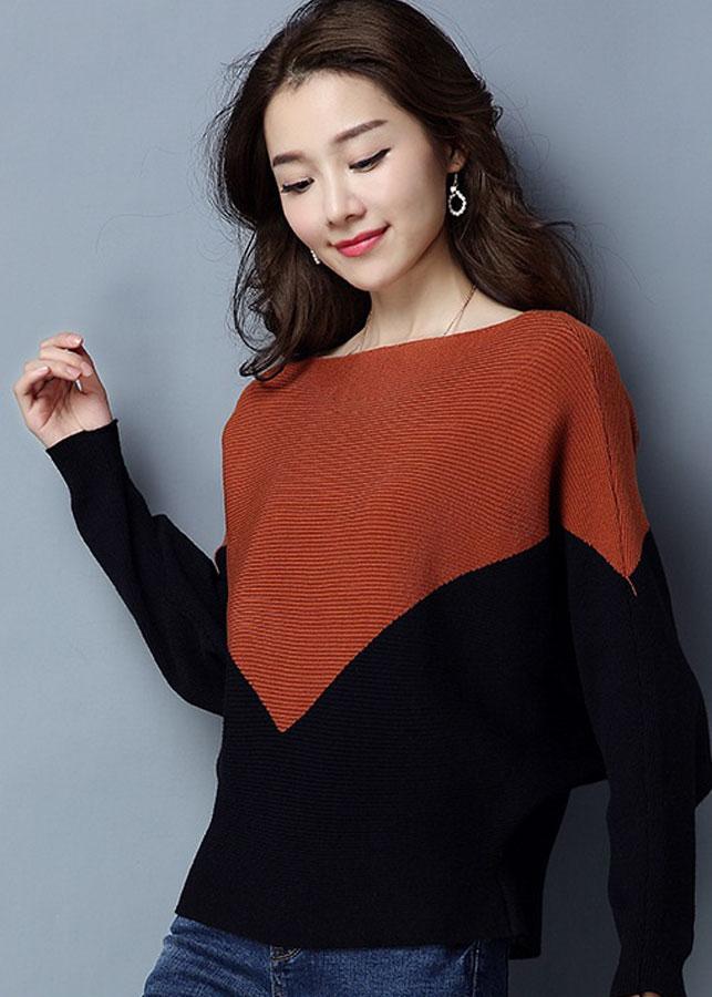 Áo len nữ dài tay Hati xinh xắn - AL9822 5