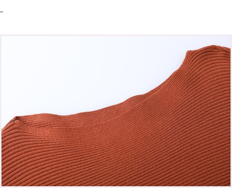 Áo len nữ dài tay Hati xinh xắn - AL9822 9