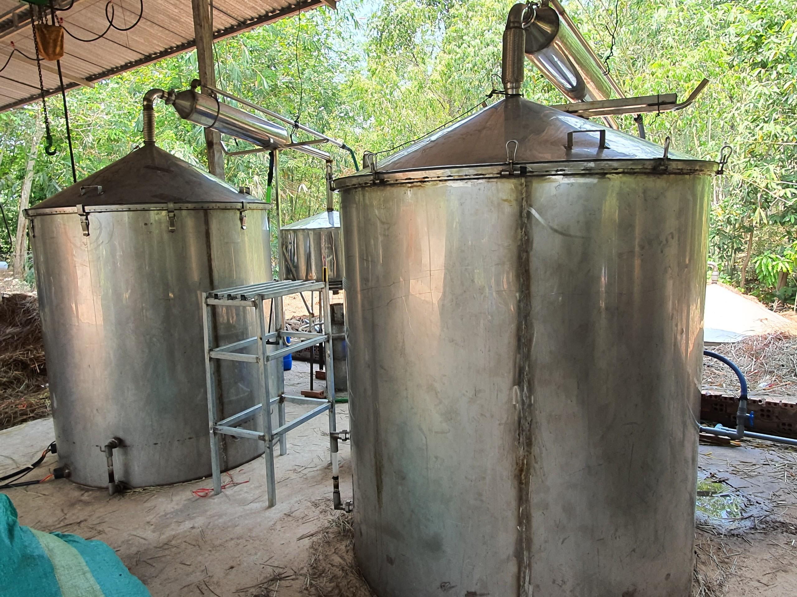Tinh dầu Hương Nhu 100ml Mộc Mây - tinh dầu thiên nhiên nguyên chất 100% - chất lượng và mùi hương vượt trội - chuyên gia chăm sóc tóc hư tổn 22
