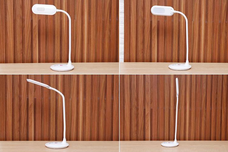 Đèn Bàn LED Cảm Ứng Điện Quang - ĐQ LDL05 3W