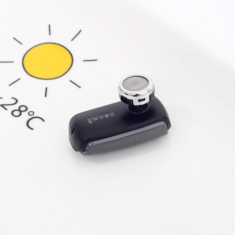 Tai nghe bluetooth chính hãng nhét tai thế hệ mới Mini Good cao cấp trắng