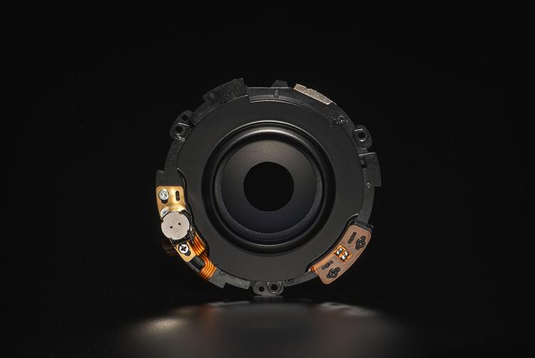 Ống Kính Tamron 24 - 70mm F/2.8 DI VC G2 For Nikon - Chính Hãng