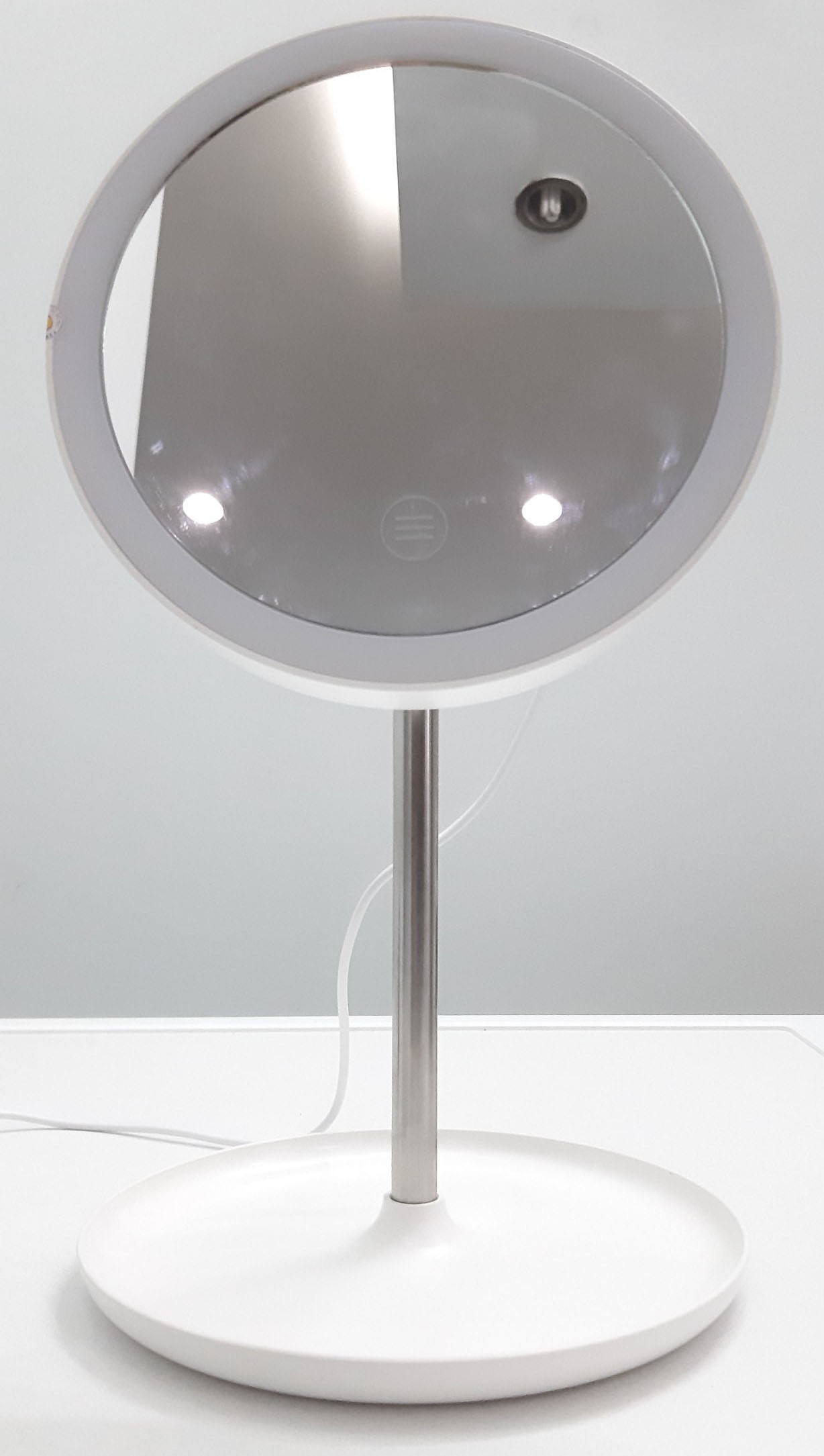 Gương trang điểm led để bàn cao cấp - B0113S 2
