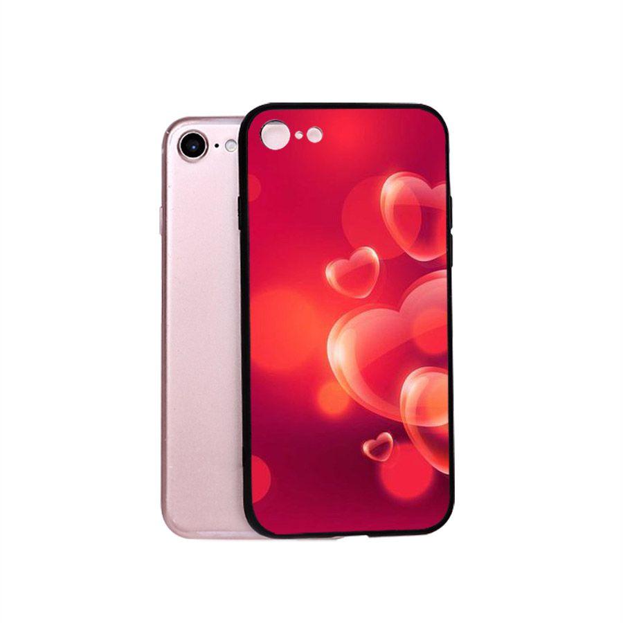 Ốp điện thoại dành cho máy iPhone 5/5s/se - trái tim tình yêu MS LOVE030