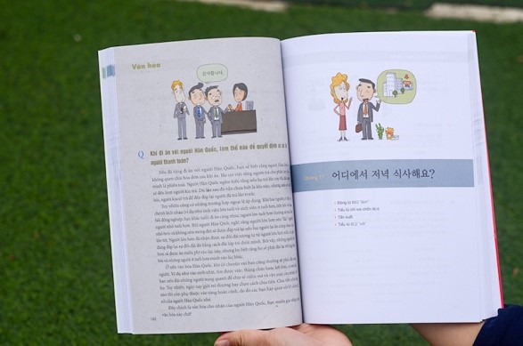 Học Tiếng Hàn Thật Là Đơn Giản - Trình Độ Sơ Cấp