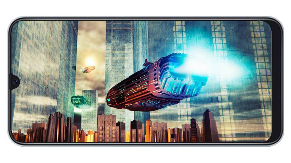 Điện Thoại Samsung Galaxy A30 (32GB/3GB) - Hàng Chính Hãng