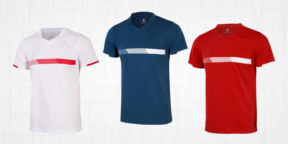 Áo Tennis Tshirt Nam Danco Cao Cấp TN186-02