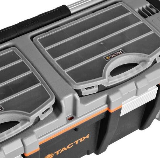 Hộp Đựng Dụng Cụ Tactix 320312 (66cm) | Tiki.vn