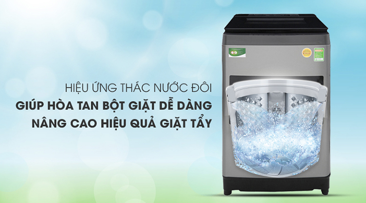 Máy Giặt Cửa Trên Toshiba AW-UH1150GV (10.5kg)