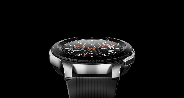Đồng hồ Watch 46mm