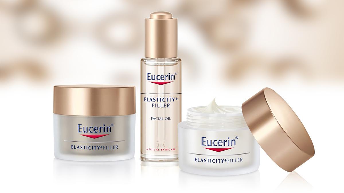 elasticity eucerin