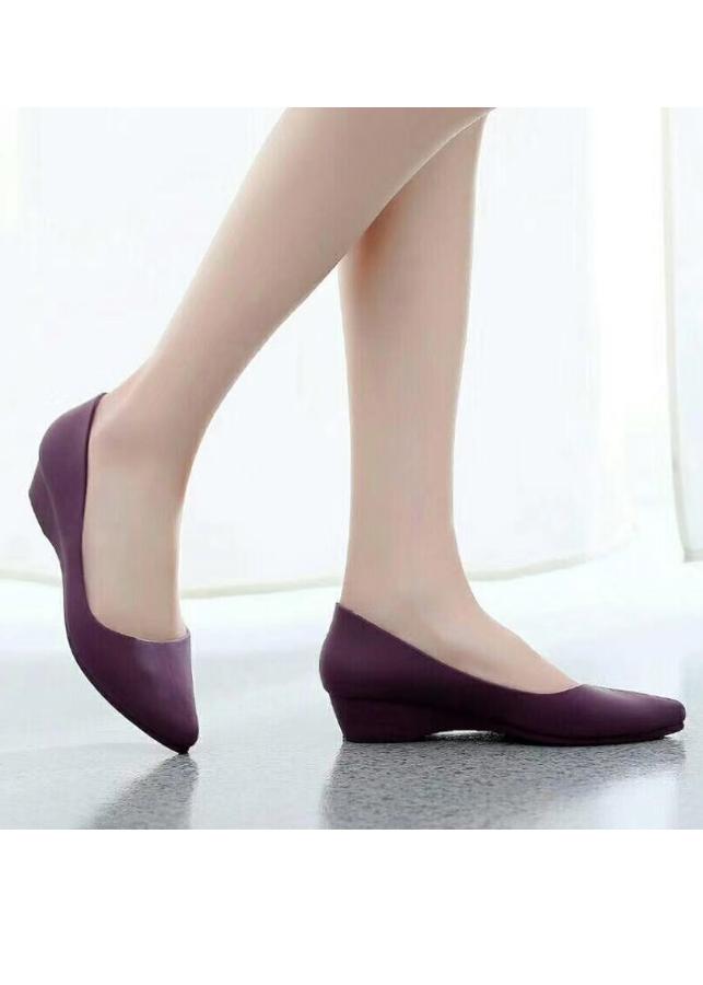 Giày nhựa thời trang mùa hè chịu nước hàng cao cấp GIAY01 8