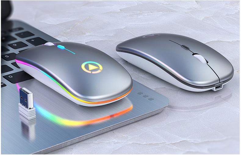 Chuột Wireless Fantech MX Master (Cổng sạc MICRO USB - Có Thể Sạc Lại) - Hàng Chính Hãng VN A 18