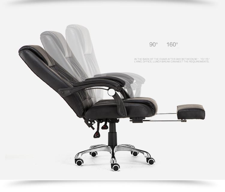 Ghế giám đốc mát xa là ghế gì?