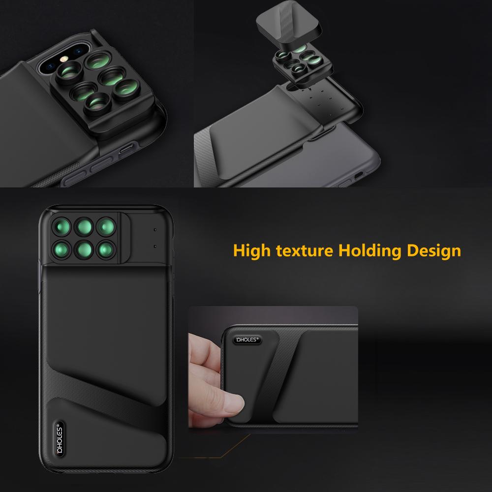 Ốp Lưng iPhone XS MAX PHOLES