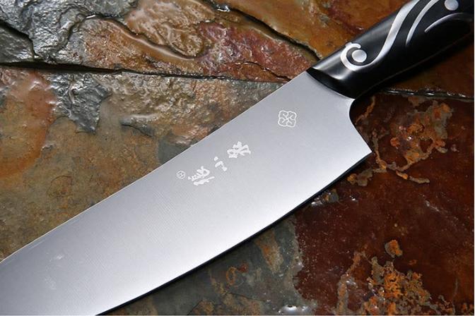 Zhang Xiaoquan Phoenix Return Series Kitchen Knives Multi-purpose Knife Cutter S80280500