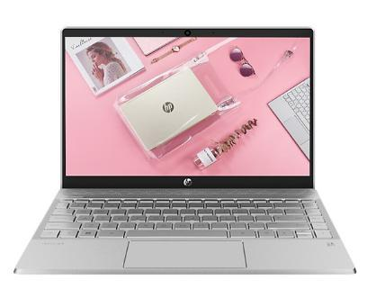 HP 13-an0006TU 13.3-inch thin and light notebook (i7-8565U 8G 256G PCIE SSD UMA FHD IPS 72% color gamut) gold