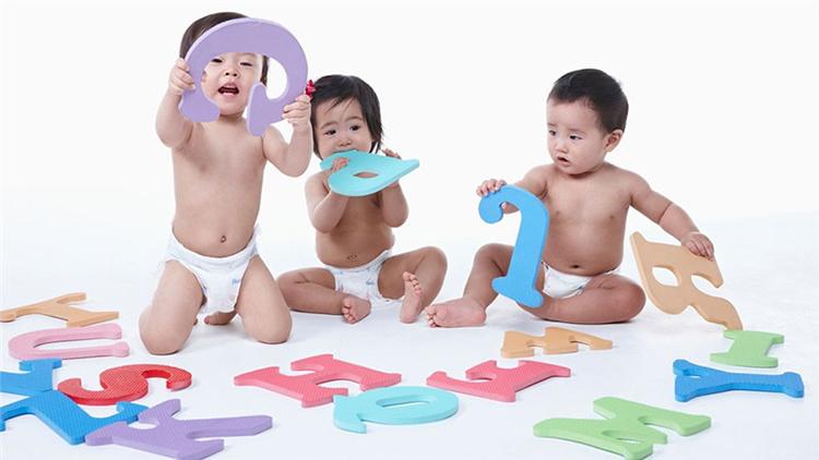 Unica- Khóa Học Giáo dục sớm 0-3 tuổi: Để con phát triển ngôn ngữ vượt trội