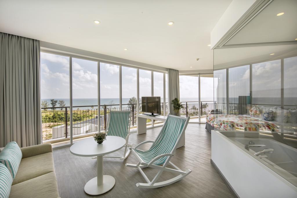 Gói 3N2Đ Sol Beach House 5* Phú Quốc - Buffet Sáng, Xe Đưa Đón, Hồ Bơi, Bãi  Biển - Quản Lý Bởi Melia Hotels International   Tiki
