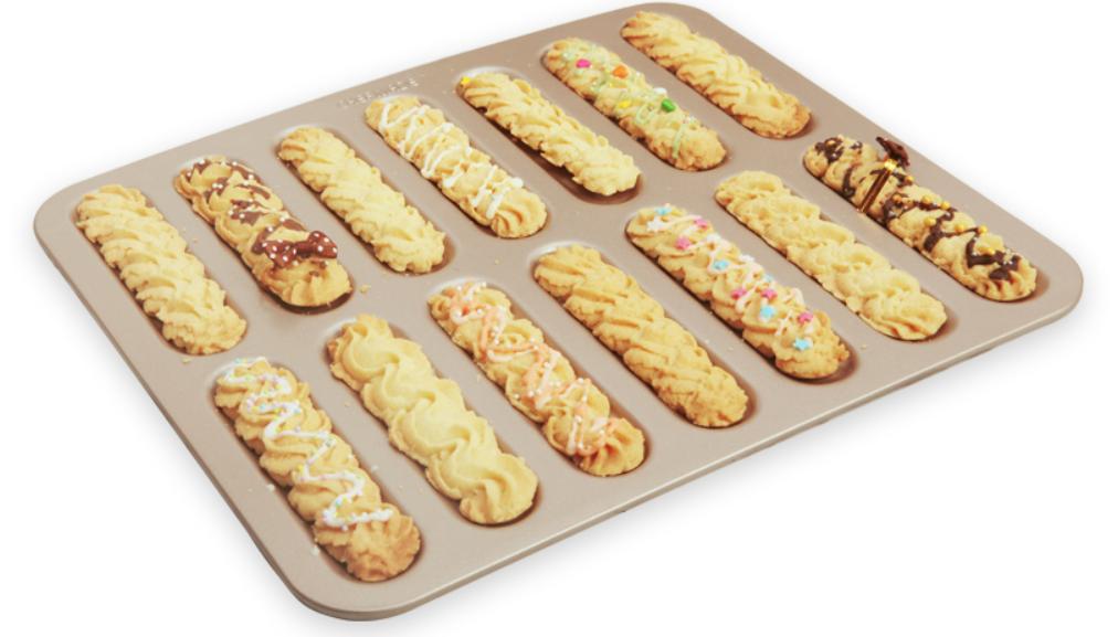 Khuôn Làm Bánh Hình Que CHEF MADE WK9172