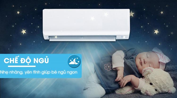 Máy Lạnh Funiki SC09MMC2 (1.0HP) - Hàng Chính Hãng