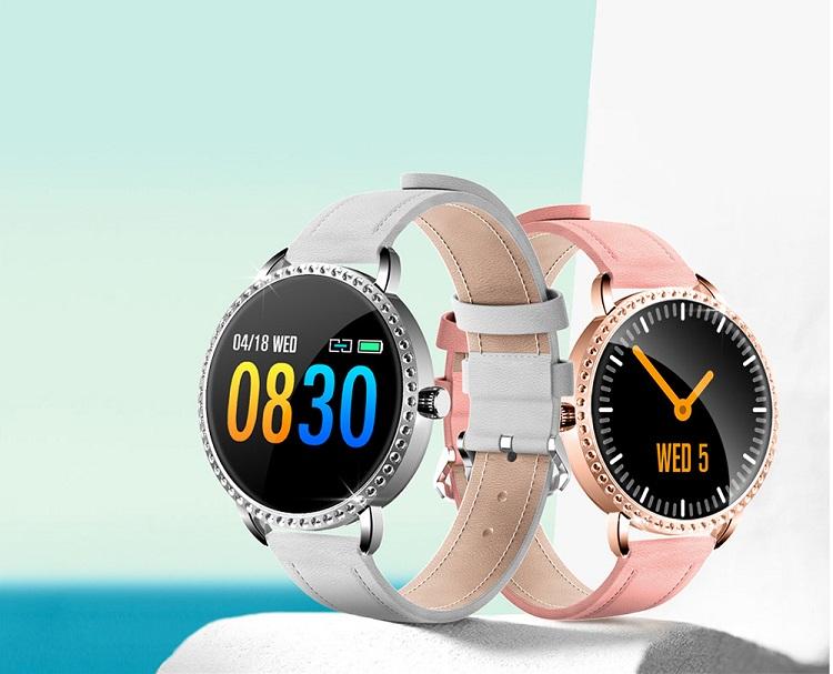 Đồng hồ theo dõi sức khỏe H7 (chống nước IP67) 15