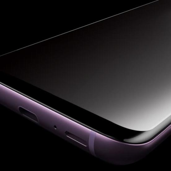 Film Cường Lực 3D KOLA Samsung S9+ Bề Mặt Cong Toàn Màn Hình Bảo Vệ Điện Thoại