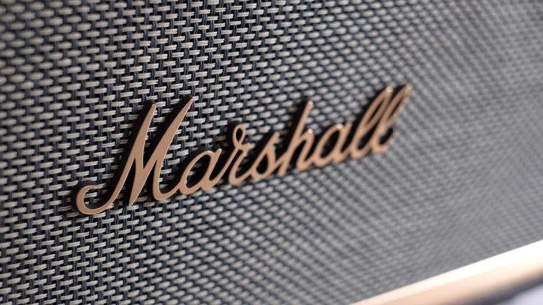 Loa Marshall Stanmore 2 3