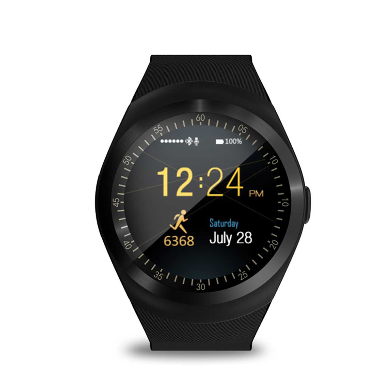 Đồng hồ đeo tay thông minh F-Watch Y1 - Giao màu ngẫu nhiên