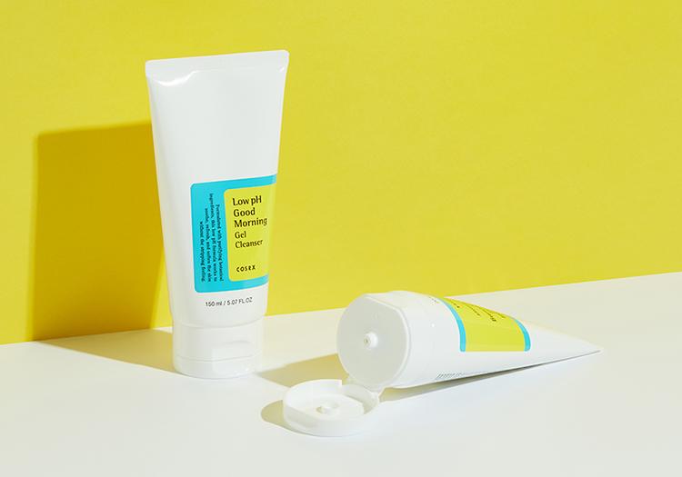 Gel Rửa Mặt Dịu Nhẹ Cosrx Low pH Good Morning Gel Cleanser 150ml - Phân Phối Bởi Nhà Bán Hàng