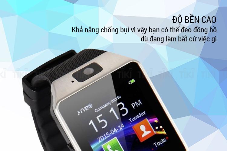 Đồng Hồ Thông Minh InWatch C1