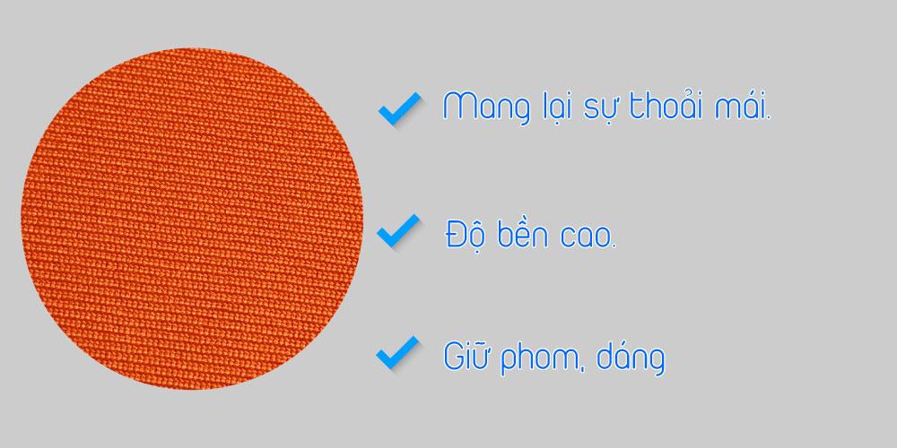 Áo Thể Thao Nam Danco