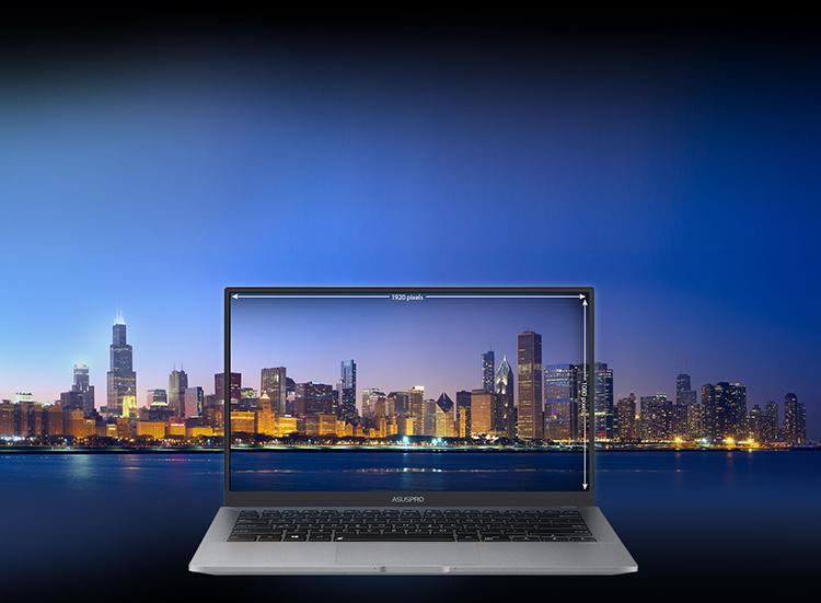 Laptop Asus ASUSPRO B9440UA-GV0495T (Core i5-8250U/ 8GB LPDDR3-2133MHz/ 256GB SSD M.2/ 14 FHD IPS/ Win10) - Hàng Chính Hãng = 18.179.000đ