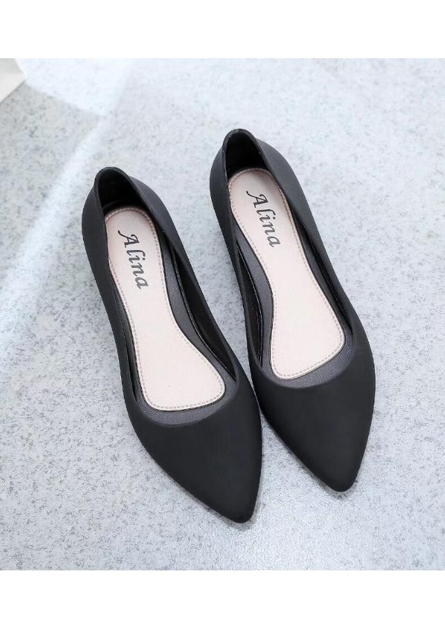 Giày nhựa thời trang mùa hè chịu nước hàng cao cấp GIAY01 4