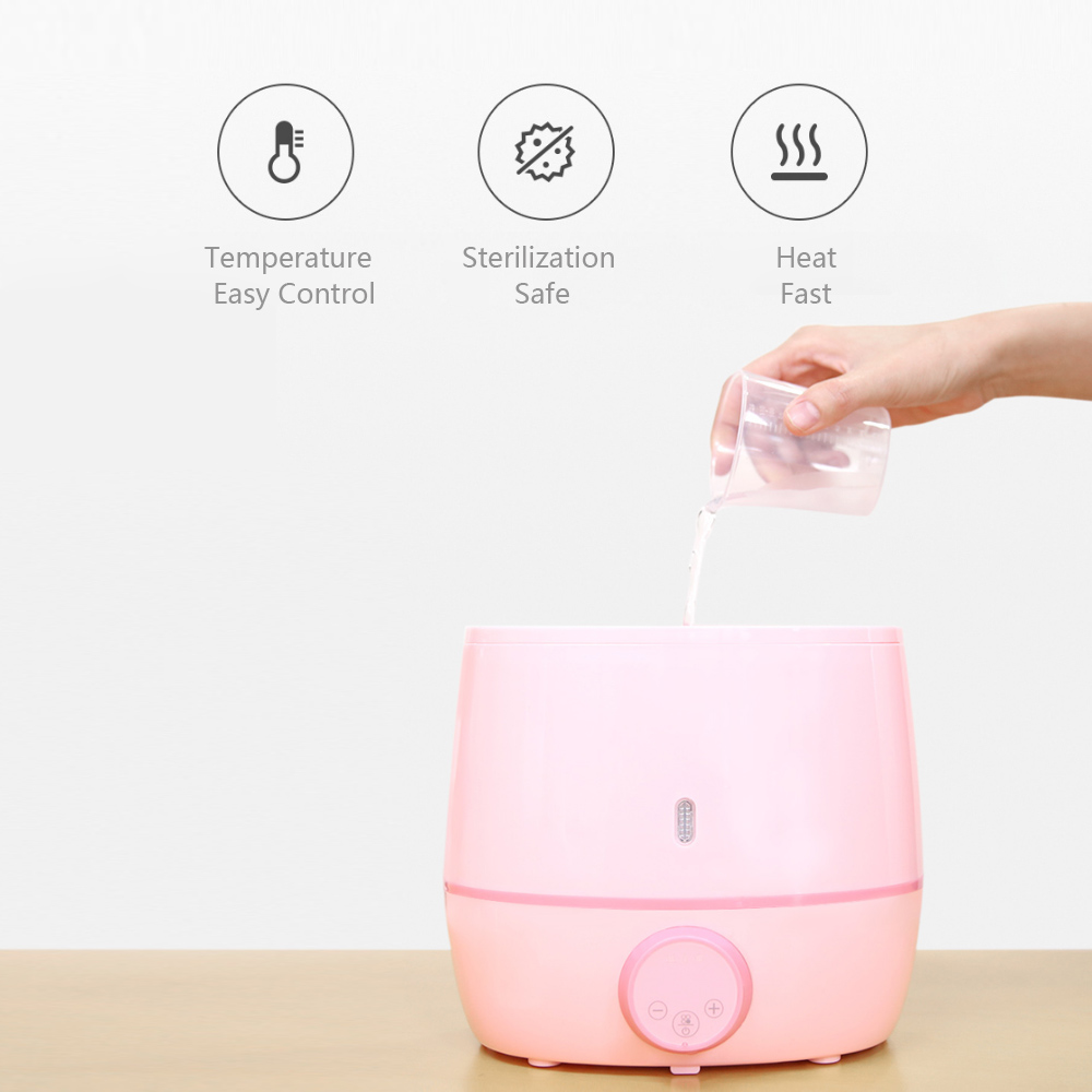 Máy Hâm Sữa Đa Năng Xiaomi Kola
