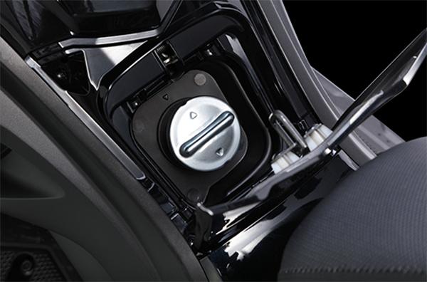 Xe Máy Honda Air Blade 2019 (Phiên Bản Tiêu Chuẩn) - Xanh Đen Trắng=38.680.000 ₫