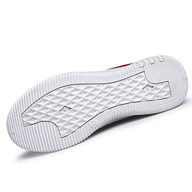 Giày nữ thể thao nữ thời trang đế cao su - Đen 2