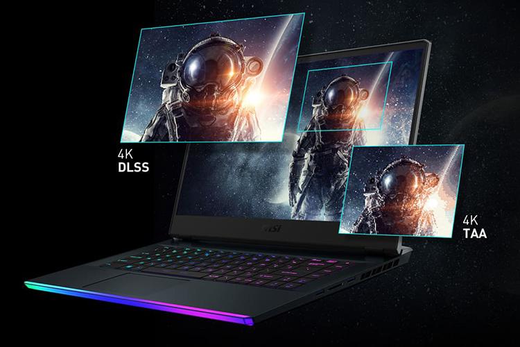 Laptop MSI GE66 Raider 10SF-044VN (Core i7-10750H/ 16GB (8GB x2) DDR4 2666MHz/ 1TB SSD PCIe G3X4/ RTX 2070 8GB GDDR6/ 15.6 FHD IPS 240Hz/ Win 10) - Hàng Chính Hãng