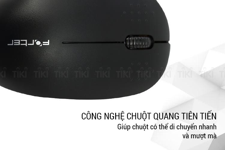 Chuột Không Dây Forter V181