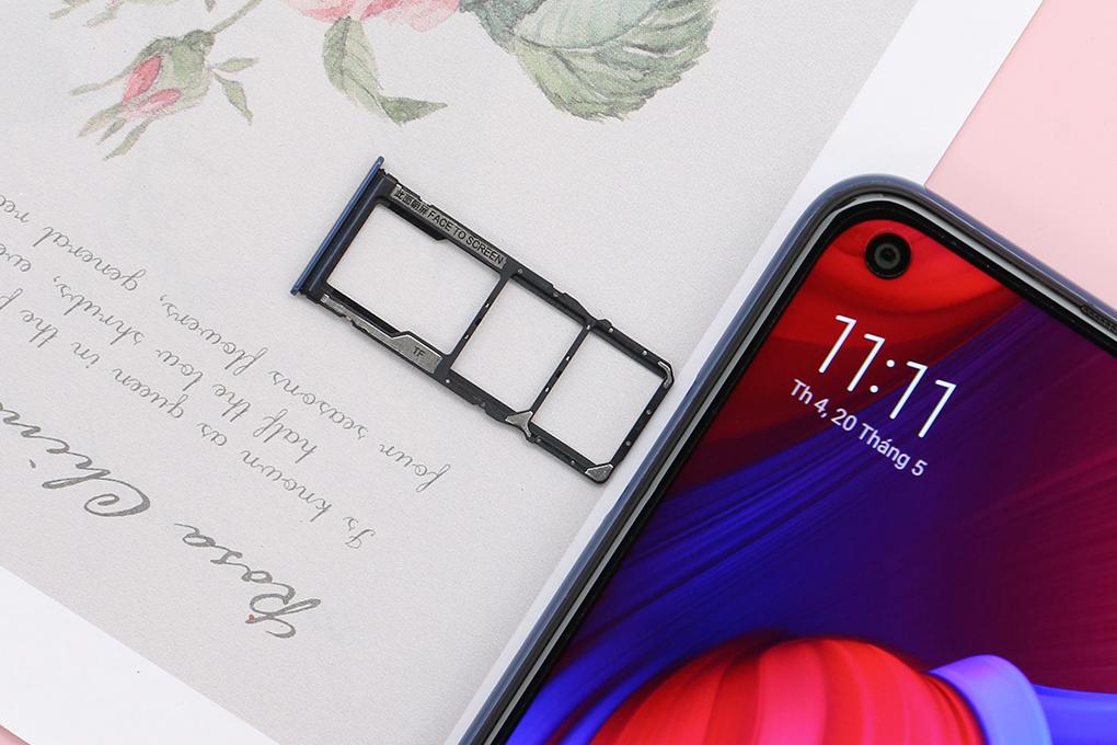 Điện thoại Xiaomi Redmi Note 9 (4GB/128GB) - Hàng chính hãng