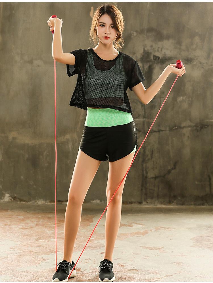 Set Bộ 3 đồ quần áo thun thể thao nữ áo ngoài zen năng động ( Đồ Tập Gym, Yoga, Aerobic ) mã 8808 27