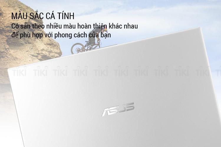 Laptop Asus Vivobook A512FA-EJ1170T Core i3-8145U/ Win10 (15.6 FHD) - Hàng Chính Hãng