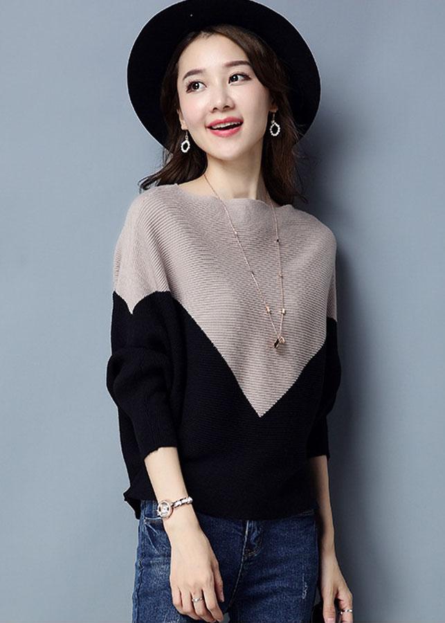 Áo len nữ dài tay Hati xinh xắn - AL9822 4