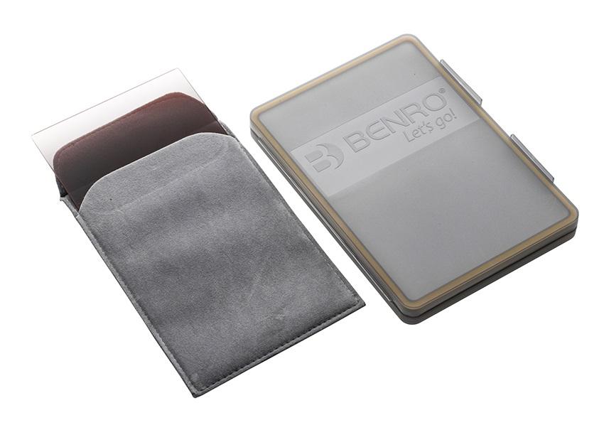 Filter Kính lọc vuông Benro Hệ 100, Hàng chính hãng 20