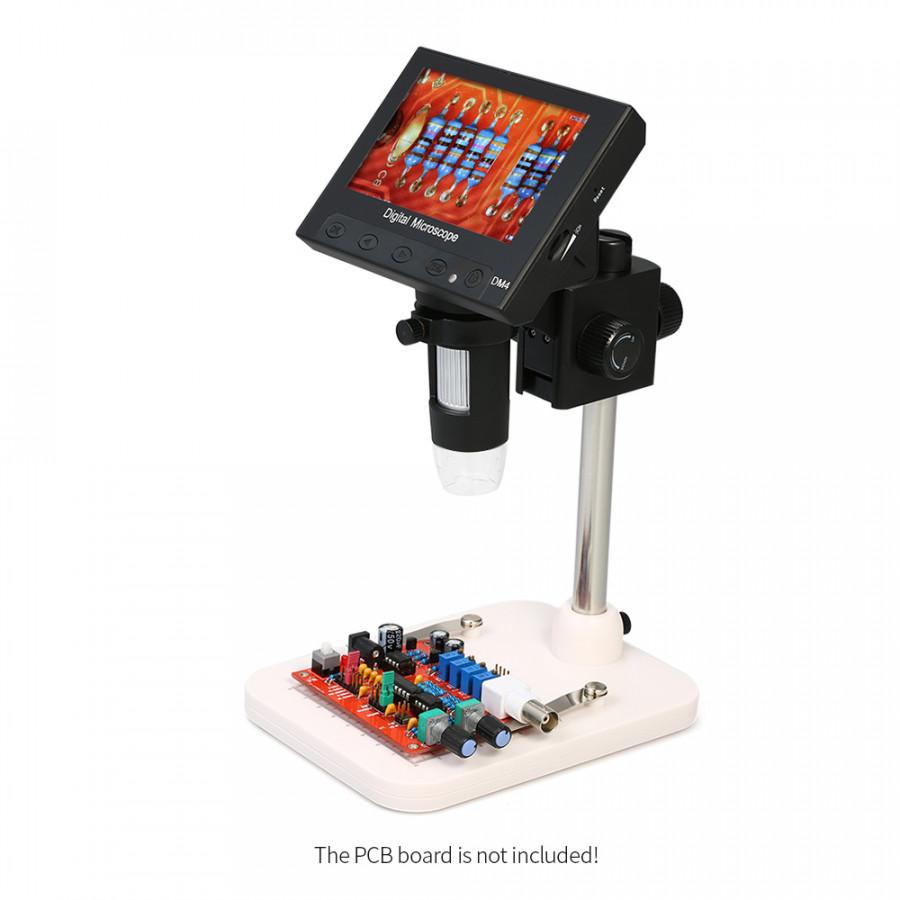 Kính Hiển Vi LCD (4,3 inch)