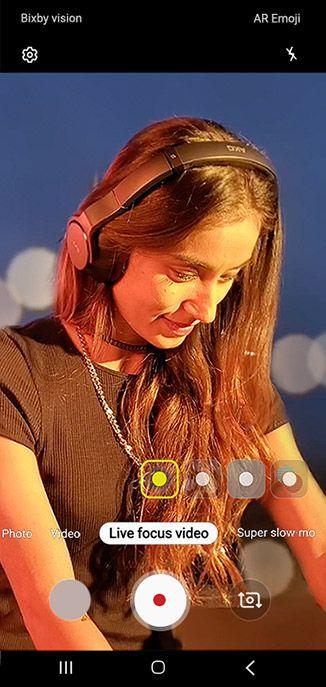 Điện Thoại Samsung Galaxy Note 10 Plus (128GB/8GB) - Hàng Chính Hãng