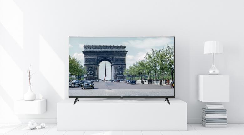 Smart Tivi LG 4K 55 inch 55UM7290PTA - Hàng chính hãng