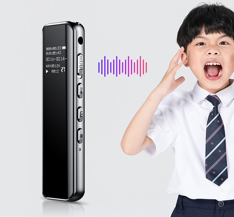 Máy Nghe Nhạc Shinco Recorder V-19 16G